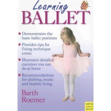 Breath/Romer, Learning Ballet