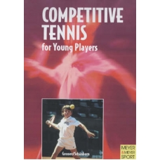 Grosser Competitive Tennis For Young Players