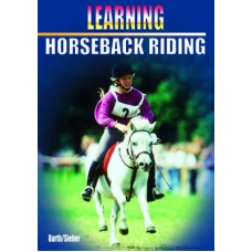 Barth, Learning Horsebach Riding