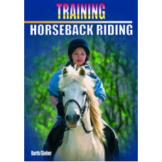 Barth, Training  Horsebach Riding