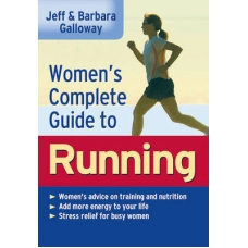 Galloway ,Women's Complete Guide To Running