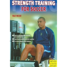 Meier , Strength Training for Soccer