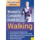 Galloway , Women's Complete Guide To Walking
