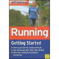 Galloway, Running Getting Started