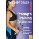 Collins , Strength Training For Women