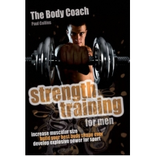 Collins , Strength Training For men