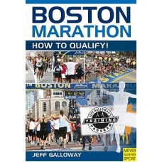 Boston Marathon, How To Qualify ?