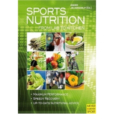 Jeukendrup ,Sports Nutrition from lab to kitchen