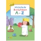 Kleine Prinzessin - Vorschule Buchstaben A bis Z