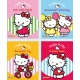 Hello Kittys Familie