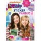 iCarly Sticker-Fanbuch