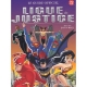 Ligue de justice : Le guide officiel